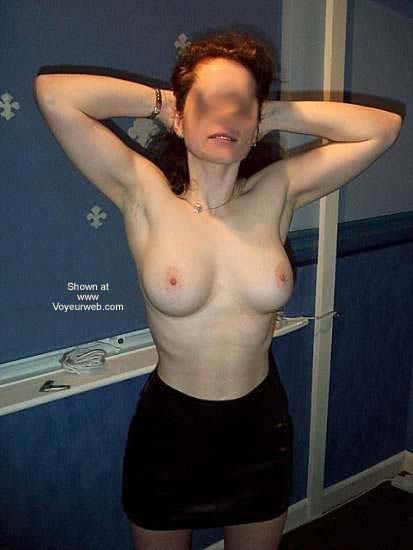 "Pic #4 - UK Fitness Girl ""H"""