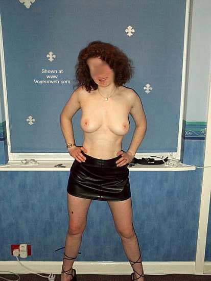 "Pic #5 - UK Fitness Girl ""H"""