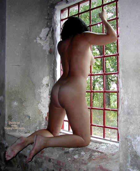 Pic #1 - Pompy Naked Prisonner