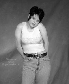 Pic #3 - BW's of My 29 y/o Wife