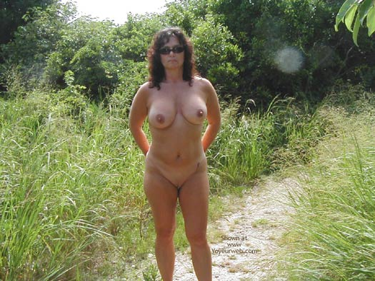 Pic #3 - Mature Hottie Wife