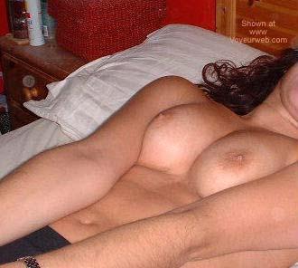 Pic #3 - My Latino Missus