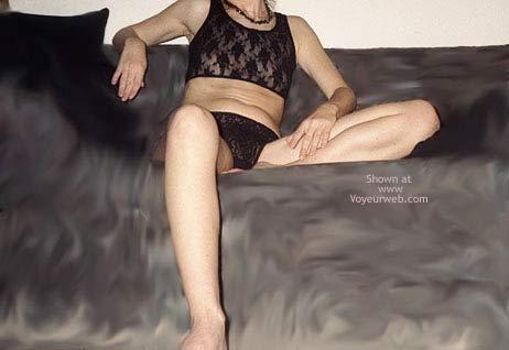 Pic #1 - Shy Lady's Striptease - The Mix