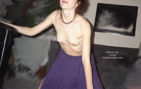 Pic #4 - Shy Lady's Striptease - The Mix