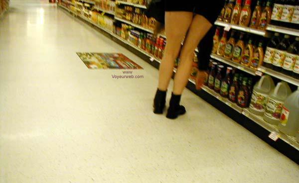 Pic #2 - Gracefull Shopping