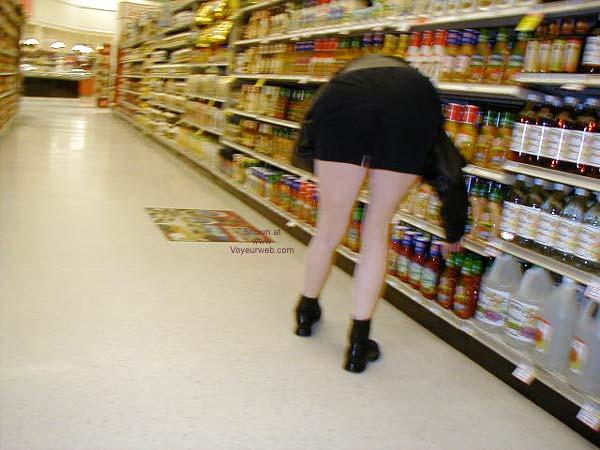 Pic #3 - Gracefull Shopping