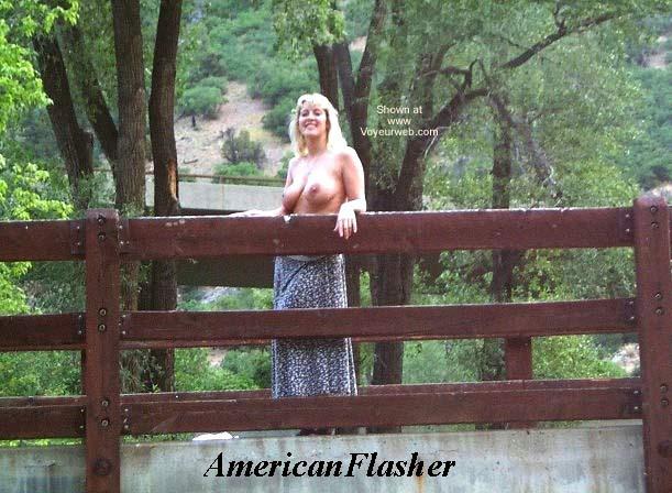 Pic #1 - American Flasher III