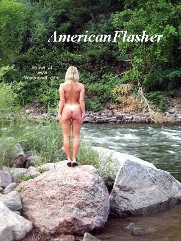 Pic #6 - American Flasher III