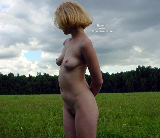 Pic #9 - Beauty White Girl