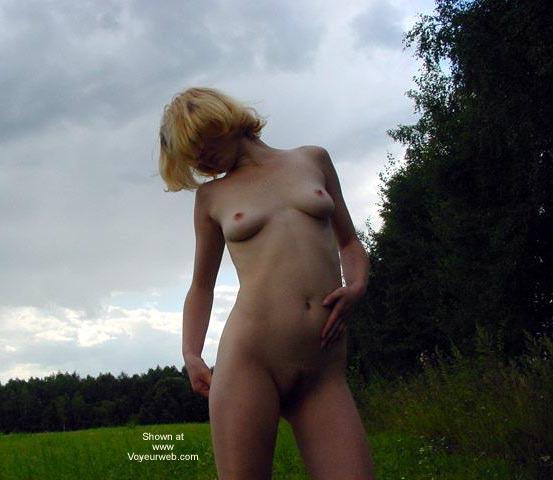 Pic #10 - Beauty White Girl
