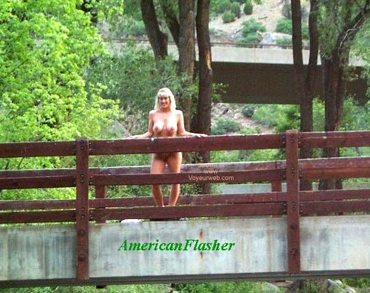 Pic #5 - American Flasher IV