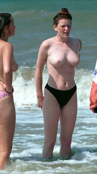 Pic #2 - Belgian Beach Girls