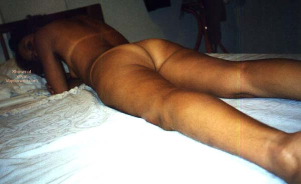 Pic #4 - Brazilian Beautiful Wife