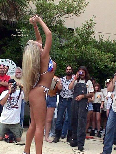 Pic #6 - Hotter Than Hell Bike Rally