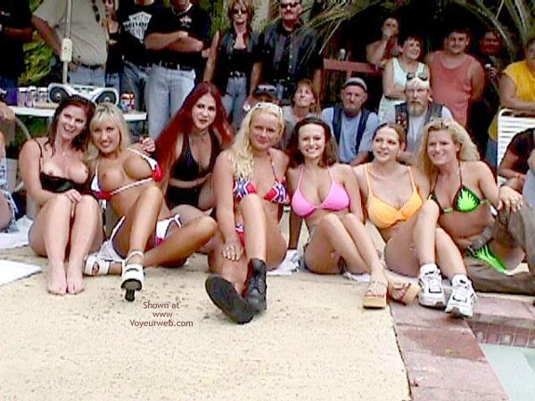 Pic #4 - Hotter Than Hell Bike Rally 4