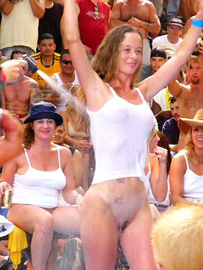 Pic #2 - Wet T Shirt And Ponderosa July 2003
