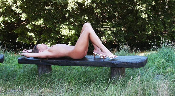 Pic #6 - Susy Rocks Outdoors
