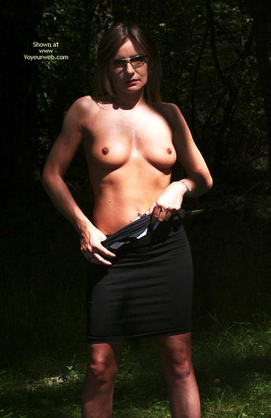 Pic #8 - Susy Rocks Outdoors