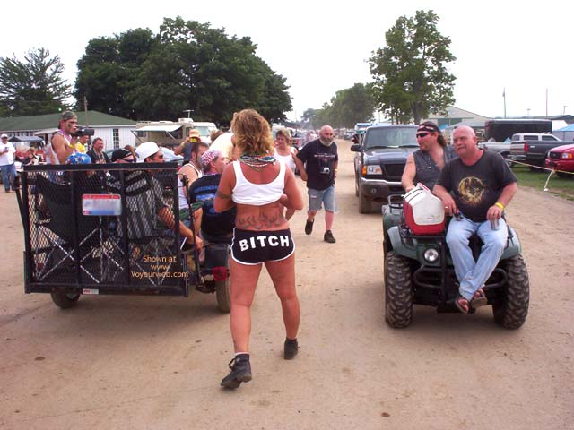 Pic #5 - Easy Rider Women Ride Again In 2003