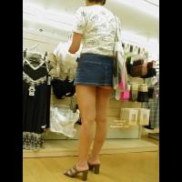 Sans Culotte, No Panties