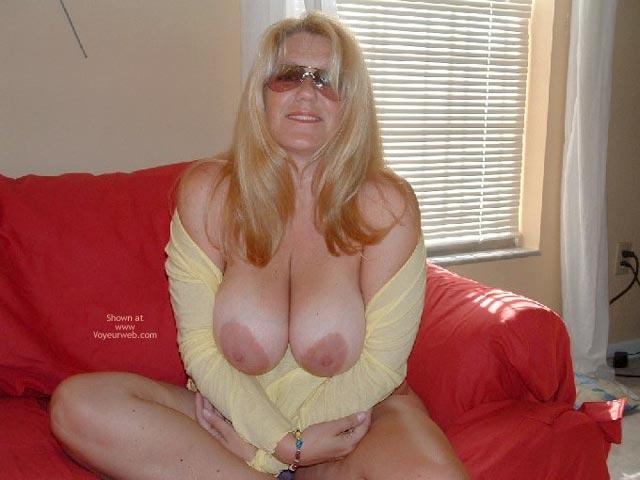 Pic #7 - Mrs. Boobman'S Big Tits