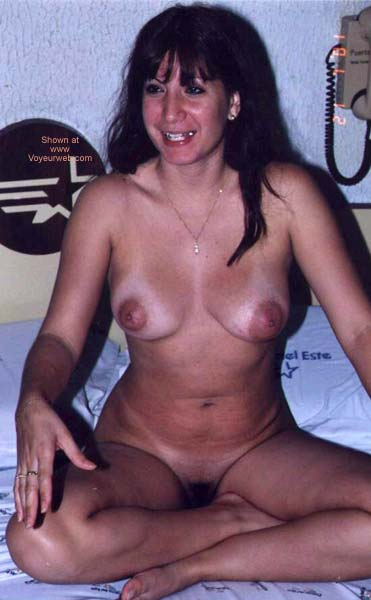 Pic #1 - Kari Smiling