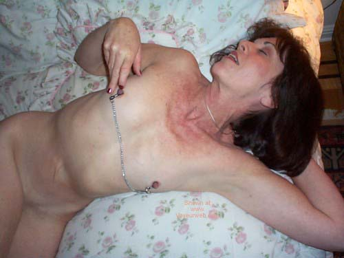 Pic #4 RabbitnAnn's Nipple Play