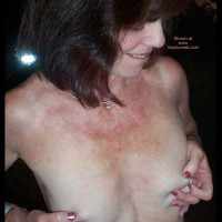 RabbitnAnn's Nipple Play