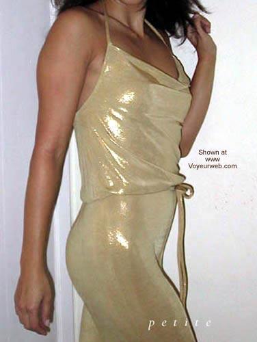 Pic #3 - Petite Gold