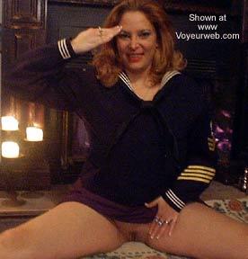 Pic #3 - *YO OKHoney Does Sailor 1