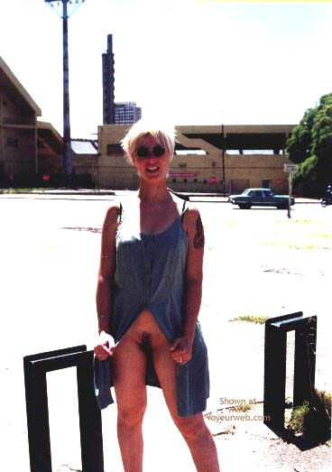 Pic #1 - Paola Under The Sun of Montevideo