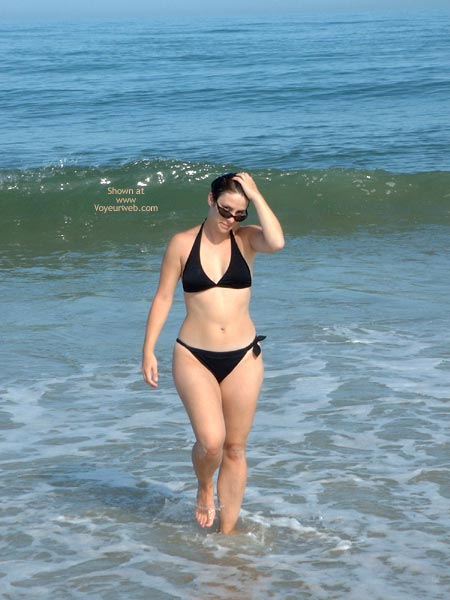 Pic #1 - Mel At The Beach 2