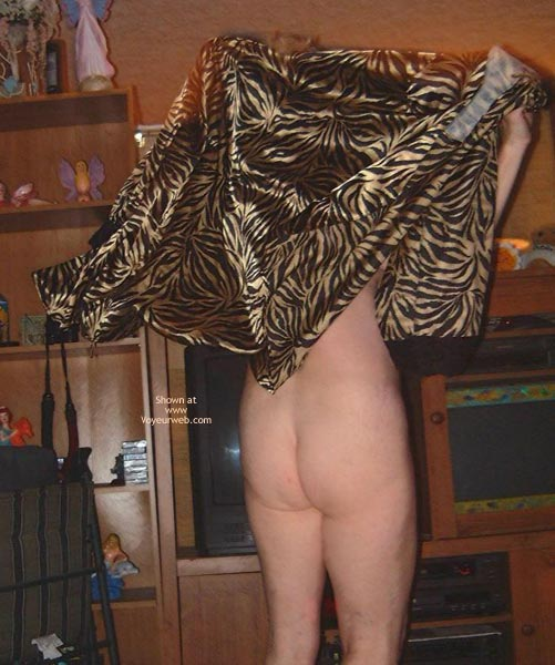 Pic #7 - My Robe And Me Two