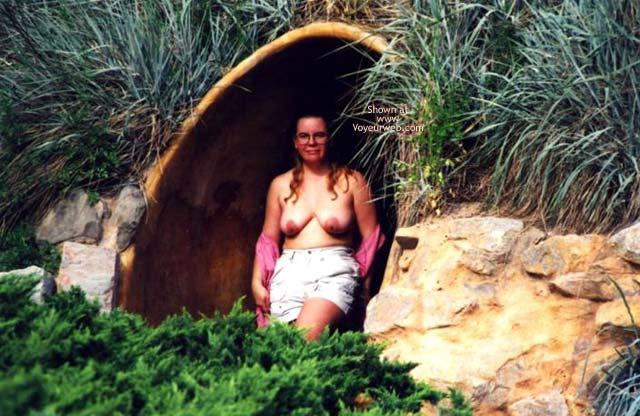 Pic #2 - Sexy Vixen Famous SC Places