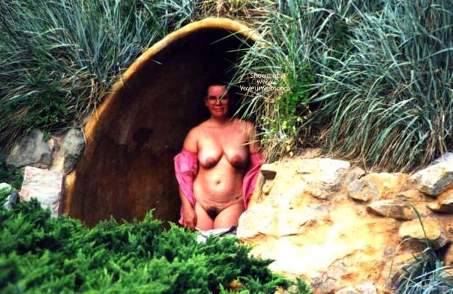 Pic #3 - Sexy Vixen Famous SC Places