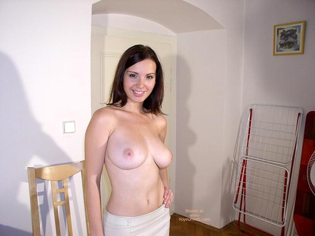 Pic #4 - Breasts Uncovered