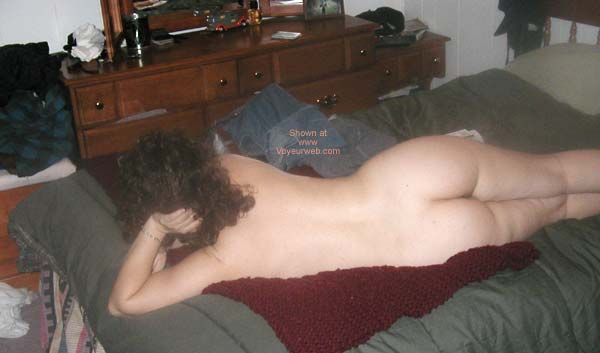 Pic #7 - Hot Girlfriends First Time