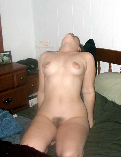 Pic #9 - Hot Girlfriends First Time