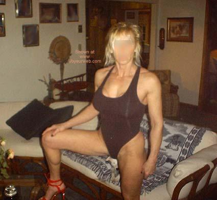 Pic #1 - Wife at 50 Still Hot 3