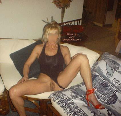 Pic #2 - Wife at 50 Still Hot 3