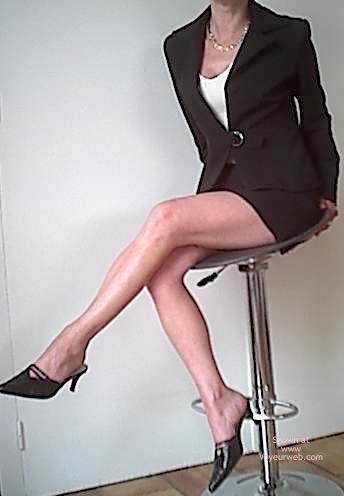 Pic #1 - Ma Femme Fabienne 40ans 2nd Contri
