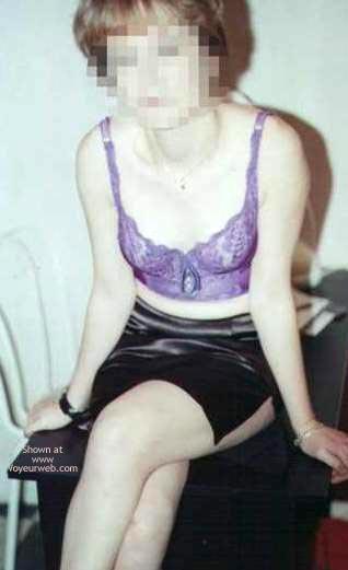 Pic #9 - Ma Femme Fabienne 40ans 2nd Contri