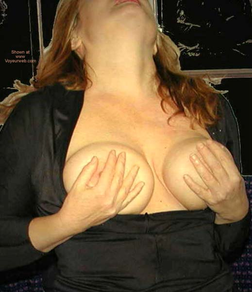 Pic #5 - Dafne For Tits Lovers