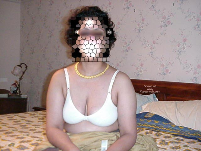 Pic #1 - Indian Wife 4