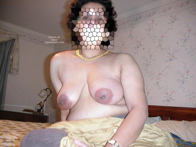 Pic #3 - Indian Wife 4
