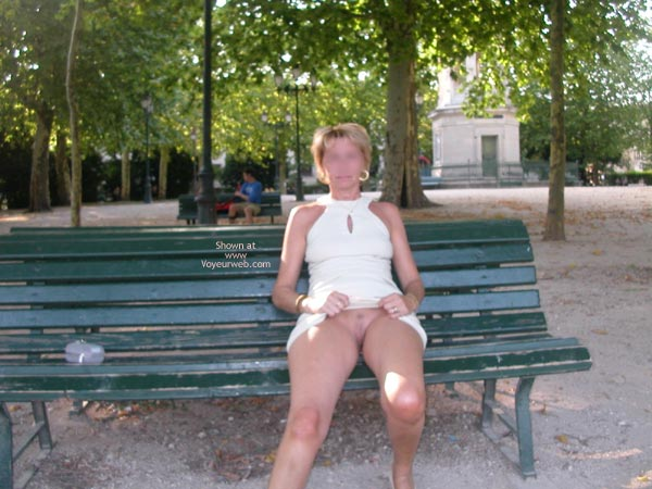 Pic #2 - Alice In Public Garden From France