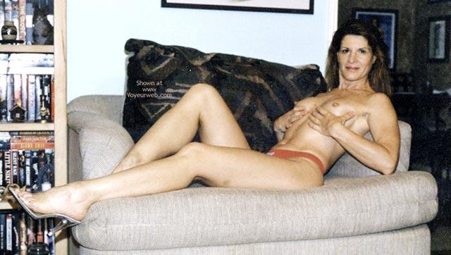 Pic #6 - Red Bikini