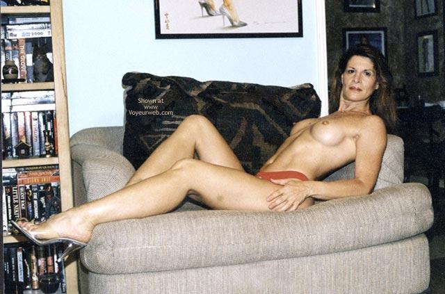 Pic #7 - Red Bikini