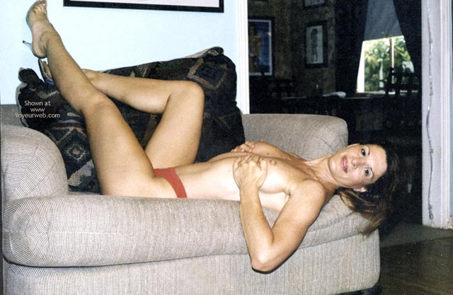 Pic #9 - Red Bikini
