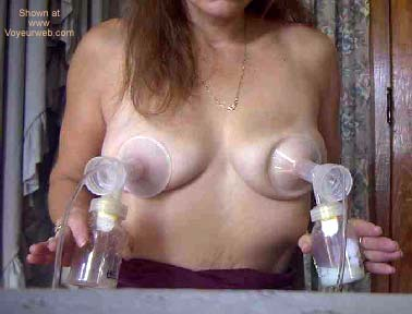 Pic #5 - Lactating-Double Breast Pump 1